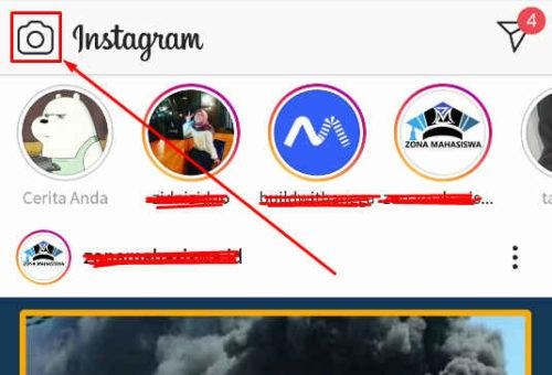 instastory instagram
