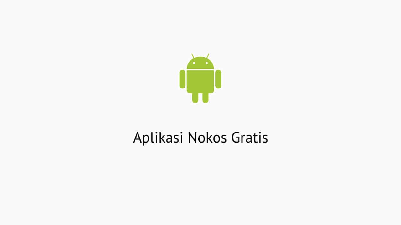 Aplikasi Nokos Gratis - Nomor Kosong Luar Negeri