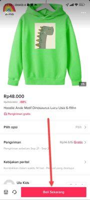 klik beli sekarang